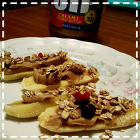 Jif Creamy Peanut Butter Spread uploaded by Kat M.