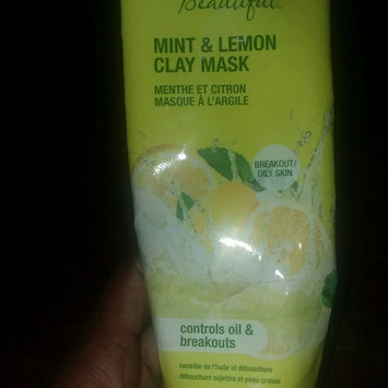 Photo of Freeman Feeling Beautiful Clay Mask Mint & Lemon uploaded by eunice o.