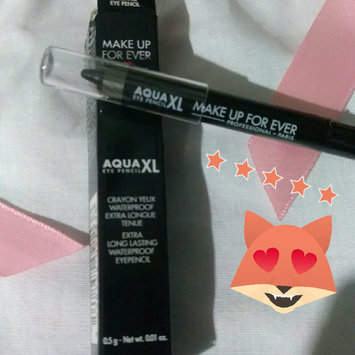 MAKE UP FOR EVER Aqua Eyes uploaded by Victoria G.