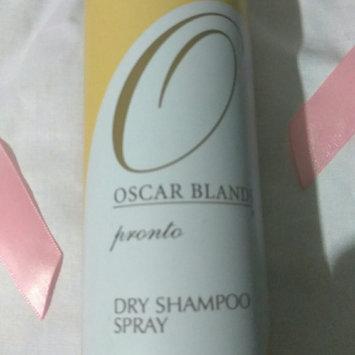 Oscar Blandi Pronto Dry Shampoo Spray uploaded by Victoria G.