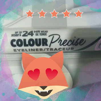 Photo of Rimmel London Colour Precise Eyeliner uploaded by Victoria G.