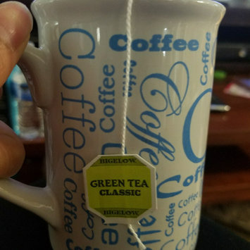 Bigelow Green Tea Bags uploaded by Delilah S.