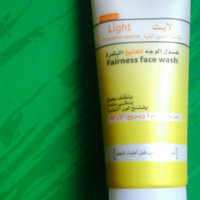 Garnier Skin Naturals Fresh Foaming Cleansing Gel uploaded by oumaima m.