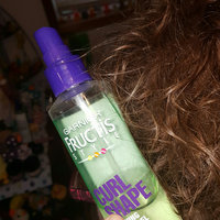 Garnier® Fructis Style® Shaping Spray Gel Curl 8.5 fl. oz. uploaded by NICOLE H.