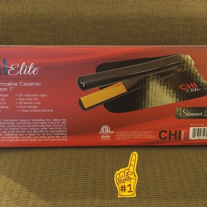 CHI Original 1