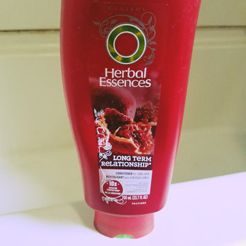 Herbal Essences Long Term Relationship Conditioner for Long Hair uploaded by Delilah S.