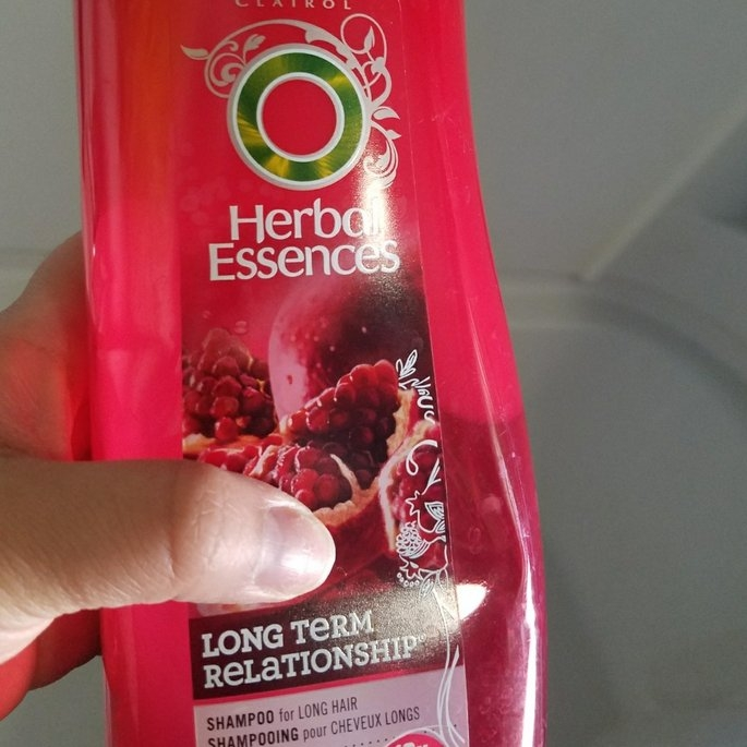 Herbal Essences Long Term Relationship Shampoo for Long Hair uploaded by Delilah S.
