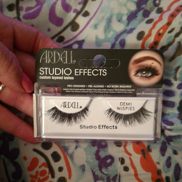 Ardell Studio Effects Demi Wispies uploaded by Minerva C.