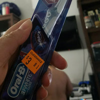 Oral-B 3D White Pro-Flex Toothbrush, Soft, Full Head, 1 ea uploaded by Delilah S.