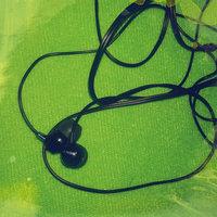 Sony Fashionable Headset for Smartphones - Black (MDREX15AP/BLK) uploaded by Rose R.