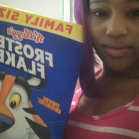 Kellogg's Frosted Flakes Cereal uploaded by Preshae H.