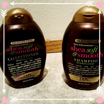 Photo of OGX Brazilian Keratin Therapy 30 Day Smoothing Hair Treatment uploaded by KAlon B.