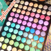 Bhcosmetics BH Cosmetics 66 Color Lip Palette uploaded by julisa M.