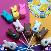 Peeps Marshmallow Bunnies uploaded by Maria G.