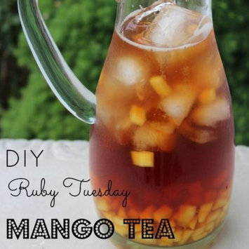 Photo of Lipton® Mango Iced Tea Mix uploaded by Luz E D.