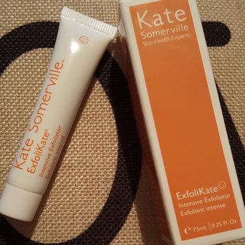Kate Somerville ExfoliKate(R) Intense Exfoliator 0.5 oz uploaded by Rosanna D.