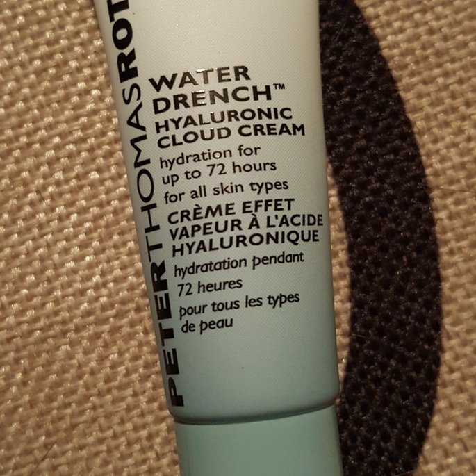Peter Thomas Roth Water Drench Hyaluronic Cloud Serum uploaded by Rosanna D.