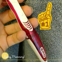 Oral-B Pulsar Soft Bristle Toothbrush Twin Pack uploaded by Jennah J.