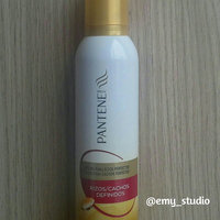 Pantene Pro-V Style Classic In Control Mousse uploaded by LEAR31505 Emily B.