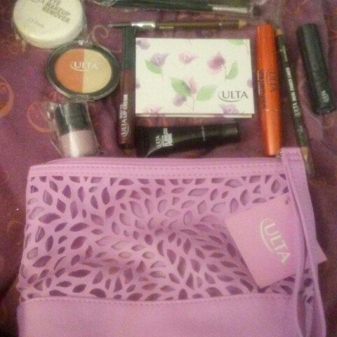 ULTA Be Beautiful Color Essentials Collection uploaded by Jodi T.