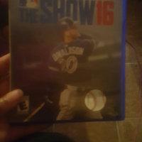 Sony Mlb: The Show 16 - Playstation 4 uploaded by Keiondra J.