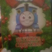 Thomas & Friends: Ultimate Christmas (dvd) uploaded by Keiondra J.