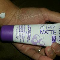 Rimmel Stay Matte Primer uploaded by Jasmine E.