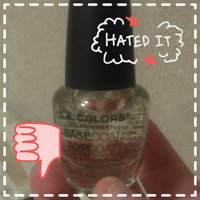 L.a. Colors L.A. Colors Triple Play Basecoat Topcoat Hardener, .44 fl oz uploaded by Tracie C.