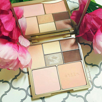 stila 'perfect me, perfect hue' eye & cheek palette - Fair/light uploaded by Jenn F.