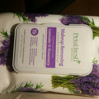 Petal Fresh Botanicals Lavender and Rosemary Calming Facial Wipes (60 Count) uploaded by Kaylie B.