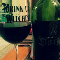 Apothic Dark Red Blend uploaded by Sarah J.