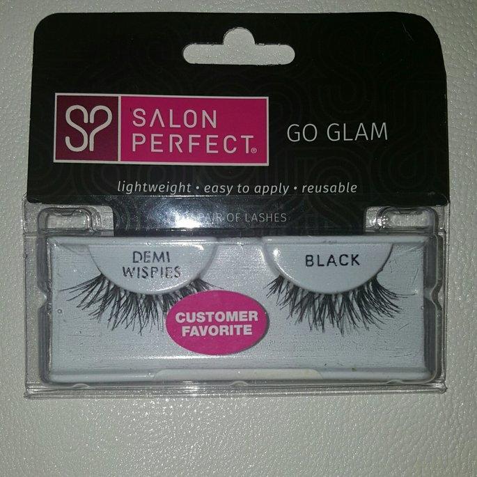 Salon Perfect uploaded by Jasmine E.
