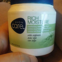 Avon Care - Rich Moisture Comforting Nourishing Cream with soybean uploaded by Lisa J.
