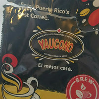 Two 14 Oz. Coffee Bags Package Puerto Rican Coffee / Cafe Yaucono De Puerto Rico 2 Bolsas 14 Oz. uploaded by Valerie M.