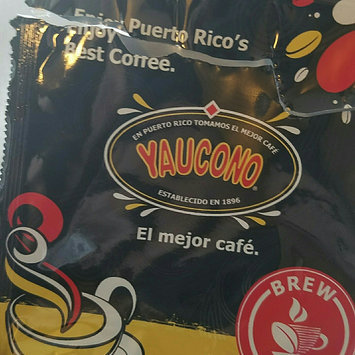 Photo of Two 14 Oz. Coffee Bags Package Puerto Rican Coffee / Cafe Yaucono De Puerto Rico 2 Bolsas 14 Oz. uploaded by Valerie M.
