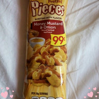 Snyder's Of Hanover Honey Mustard and Onion Tube Pretzels uploaded by Takesha W.