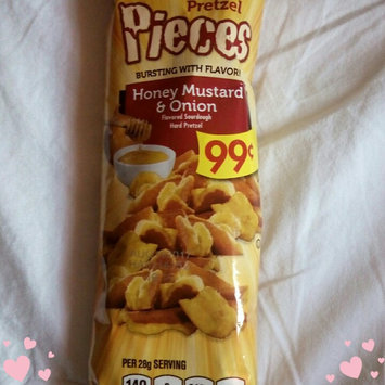 Photo of Snyder's Of Hanover Honey Mustard and Onion Tube Pretzels uploaded by takesha w.