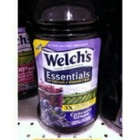 Welch's® 100% Black Cherry Concord Grape Juice uploaded by Andreina L.