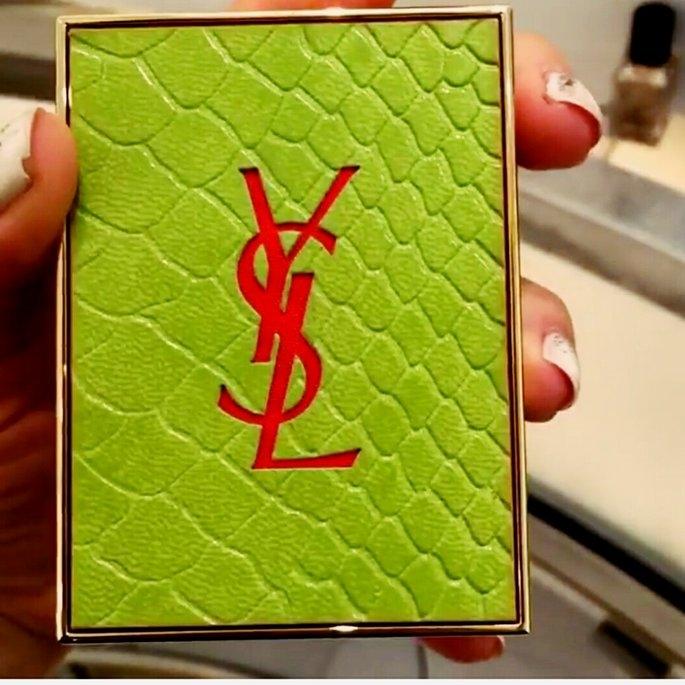 Yves Saint Laurent  uploaded by summaya p.