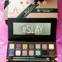Anastasia Beverly Hills Self-Made Holiday Eye Shadow Palette uploaded by Brookelynne T.