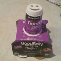 GoodBelly Probiotics Juice Drink Pomegranate Blackberry Flavor uploaded by Desirae M.