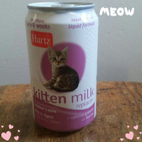 Hartz Precision Nutrition Milk Replacer For Kittens Plus Taurine uploaded by Darby S.