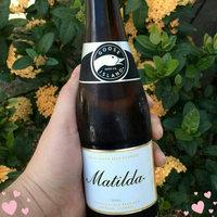 Goose Island Matilda Belgian Style Ale 12 fl. oz. Glass Bottle uploaded by Nurys C.