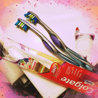 Colgate® 360°® 4 Zone Clean FHM Manual Toothbrush Medium uploaded by OnDeane J.