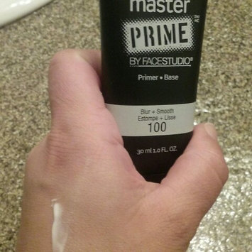 Maybelline Master Prime by Face Studio Blur + Smooth uploaded by Whitney A.