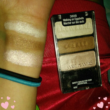 Wet n Wild Color Icon Trio uploaded by Karlee B.