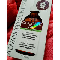 Concept Laboratories 7959389 Advanced Clinicals Coconut Oil 1.8 oz uploaded by Michaela C.