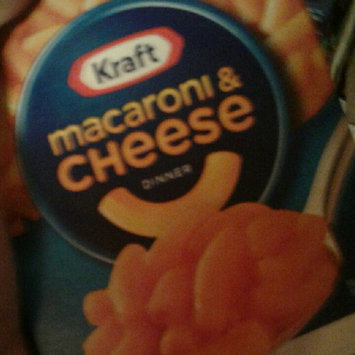 Kraft Macaroni and Cheese Original uploaded by Deanie S.