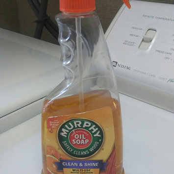 Photo of Murphy's Oil Soap uploaded by Leidi R.