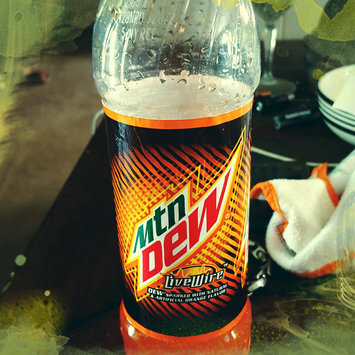 Photo of Mountain Dew® Live Wire™ 6 Pack 16.9 fl. oz. Plastic Bottles uploaded by Alicia B.
